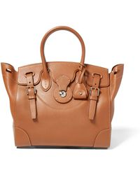 Lyst - Pink Pony Haircalf Soft Ricky Bag in Green 61632a5890178