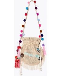 Ramy Brook - Beach Bag - Lyst