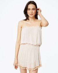 Ramy Brook - Marcie Coverup - Lyst