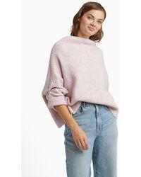 Rebecca Minkoff Chiara Sweater - Pink