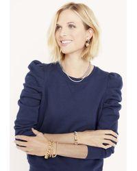 Rebecca Minkoff Janine Sweatshirt - Blue