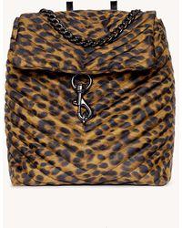 Rebecca Minkoff Edie Nylon Backpack - Multicolour