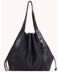 Rebecca Minkoff M.a.b. Nylon Tote Bag - Black