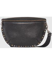 Rebecca Minkoff Darren Belt Bag - Black