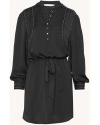 Rebecca Minkoff Florence Dress - Black