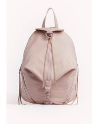 Rebecca Minkoff Julian Nylon Backpack - Multicolor