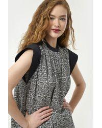 Rebecca Minkoff Ivah Dress - Black