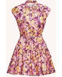 Rebecca Minkoff Ollie Dress - Multicolor