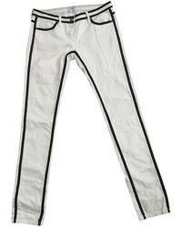 Sass & Bide Jeans - Schwarz