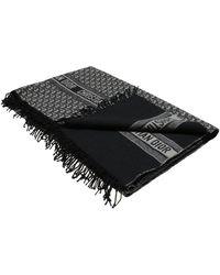 Dior Schal/Tuch - Schwarz