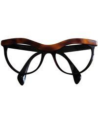 Prada Sonnenbrille - Braun