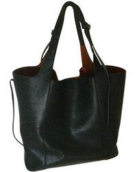 Nina Ricci - Tote Bag aus Leder - Lyst