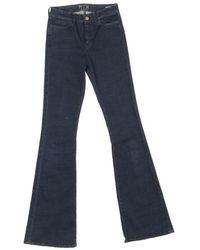 M.i.h Jeans Jeans - Blau