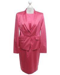BOSS Kostüm - Pink
