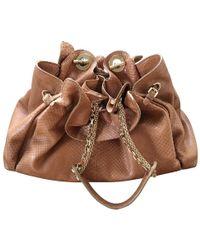 Dior Le Trente Bag - Braun