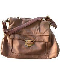 Nina Ricci - Handtasche aus Leder - Lyst