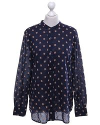 French Connection Bluse - Blau