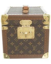 Louis Vuitton Kosmetikkoffer - Mehrfarbig