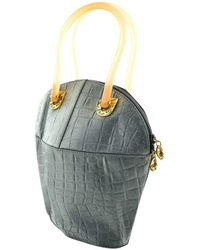 Nina Ricci - Handtasche aus Canvas - Lyst