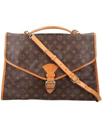Louis Vuitton - Beverly - Lyst