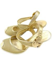 f2be80ea8b70 Louis Vuitton - Sandals Ladies Used Y1265 - Lyst