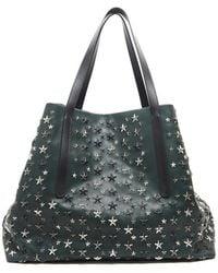 Jimmy Choo - Handbags Verde - Lyst