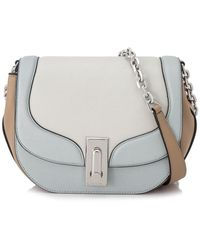 Marc Jacobs Pre-owned West End Tri Color Jane - Natural
