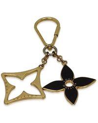 Louis Vuitton | Porte Cle Puzzle Key Holders Ring Goldtone Vintage 6d260700n | Lyst
