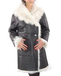 Proenza Schouler Double Face Jacket - White