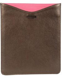 Marc Jacobs | Smart Cover Case Ipad 3 4 In Leather | Lyst