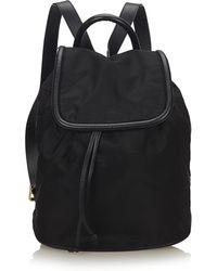Céline - Nylon Backpack - Lyst