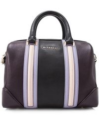Givenchy   Pre-owned Mini Lucrezia   Lyst