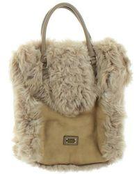 ESCADA - Hand Bag Beige - Lyst