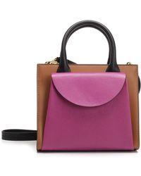 Marni Handbags Fw18 Law Small Tote