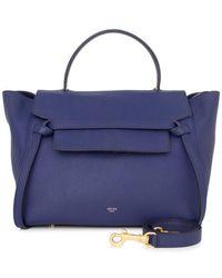 Céline - Pre-owned Small Belt Bag - Lyst