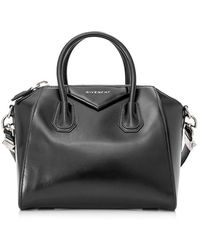 Givenchy - Pre-owned Small Antigona - Lyst