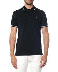 Dior Homme - Polos & T-shirts Noir - Lyst