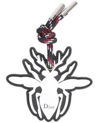 Dior Homme - Charm With Bee And Logo - Lyst