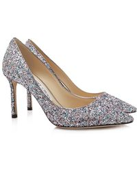 Jimmy Choo - Romy 85 Pumps - Lyst