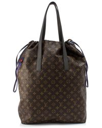 23e03930 Louis Vuitton Monogram Speedy 30 Mini Duffle Bag Men's Hand Bag ...