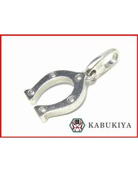 Cartier - Horseshoe Charm 5p Diamond K18wg 15-2051tm - Lyst