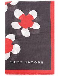 Marc Jacobs - Daisy Scarf - Lyst