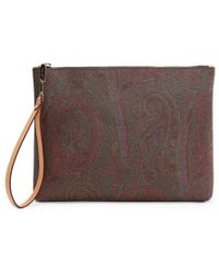 Etro - Other Bags - Lyst
