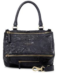 Givenchy - Pre-owned Medium Pandora - Lyst