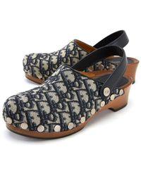 Dior - Christian Women's Sandal - Lyst