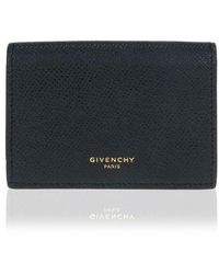 Givenchy - Bifold Wallet - Lyst