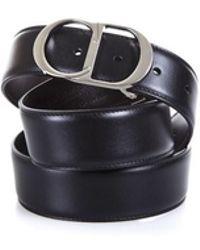 Dior Homme - Belts Black/brown - Lyst