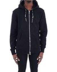 Balmain - Sweatshirt Black - Lyst