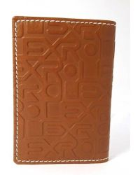 Rolex - Money Clip Wallet Card Case Tagged Computer Novelty - Lyst
