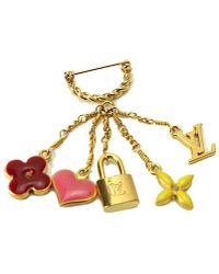 Louis Vuitton   Accessories Sweet Monogram Brooch Accessories L 70171122..   Lyst